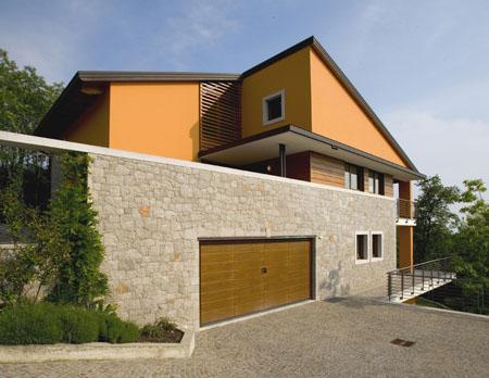 NAGODETI - Vila v Italiji